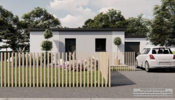 Maison+Terrain de 3 pièces avec 2 chambres à Saint-Pierre-d'Oléron 17310 – 235650 € - NDA-21-05-06-18