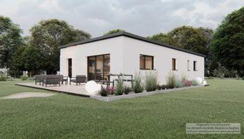 Maison+Terrain de 4 pièces avec 3 chambres à Lagord 17140 – 493403 € - LTU-21-07-05-5