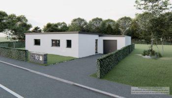 Maison+Terrain de 4 pièces avec 3 chambres à Bourgneuf 17220 – 348972 € - LTU-21-05-27-2