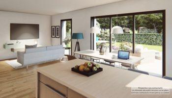 Maison+Terrain de 4 pièces avec 3 chambres à Colomiers 31770 – 293580 € - CROP-21-10-04-16