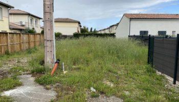 Terrain à Fenouillet 31150 480m2 127000 € - IAD-21-06-25-12