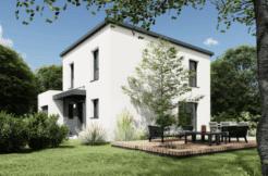 Maison+Terrain de 5 pièces avec 4 chambres à Saint-Avé 56890 – 304822 € - SPED-21-09-02-15