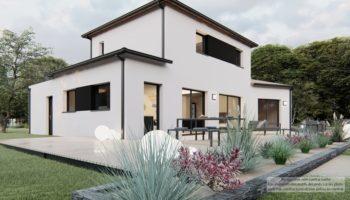 Maison+Terrain de 4 pièces avec 3 chambres à Saint-Georges-d'Oléron 17190 – 459674 € - DRAM-21-08-27-126