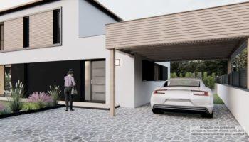 Maison+Terrain de 4 pièces avec 3 chambres à Salles-sur-Mer 17220 – 461015 € - DRAM-21-06-01-14