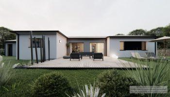 Maison+Terrain de 5 pièces avec 4 chambres à Marennes-Hiers-Brouage 17320 – 388041 € - DRAM-21-08-27-15