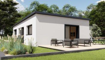 Maison+Terrain de 4 pièces avec 3 chambres à Plumelec 56420 – 196592 € - CDEV-21-07-21-8