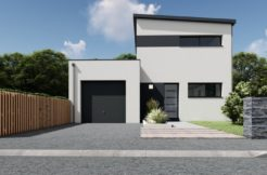 Maison+Terrain de 4 pièces avec 3 chambres à Vannes 56000 – 343762 € - CDEV-21-09-15-20