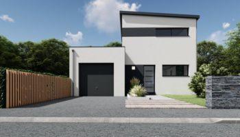 Maison+Terrain de 4 pièces avec 3 chambres à Plumelec 56420 – 199420 € - CDEV-21-07-21-9