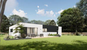 Maison+Terrain de 6 pièces avec 4 chambres à Ploërmel 56800 – 279362 € - CDEV-21-10-07-6