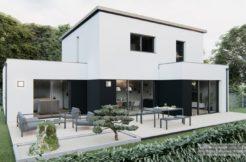 Maison+Terrain de 5 pièces avec 4 chambres à Eaunes 31600 – 311272 € - CLE-21-09-24-26