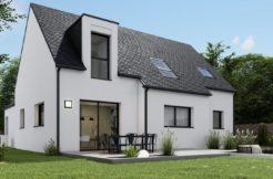 Maison+Terrain de 6 pièces avec 5 chambres à Lantic 22410 – 224595 € - LCHAR-21-06-23-2