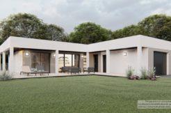 Maison+Terrain de 4 pièces avec 3 chambres à Lantic 22410 – 234595 € - LCHAR-21-06-23-3