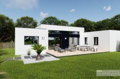 Maison+Terrain de 4 pièces avec 3 chambres à Plouha 22580 – 303676 € - LCHAR-21-06-29-2