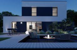 Maison+Terrain de 5 pièces avec 4 chambres à Saint-Brandan 22800 – 225974 € - ADES-21-09-22-1