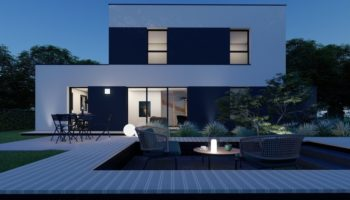 Maison+Terrain de 5 pièces avec 4 chambres à Quessoy 22120 – 237713 € - ADES-21-10-14-40