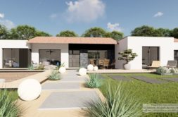 Maison+Terrain de 4 pièces avec 3 chambres à Grenade 31330 – 323891 € - EHEN-21-10-26-49