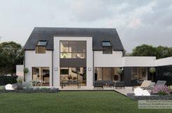 Maison+Terrain de 5 pièces avec 4 chambres à Paimpol 22500 – 347413 € - LCHAR-21-07-08-1