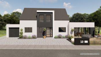 Maison+Terrain de 4 pièces avec 3 chambres à Paimpol 22500 – 308413 € - LCHAR-21-07-08-3