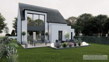 Maison+Terrain de 4 pièces avec 3 chambres à Caulnes 22350 – 216832 € - LDU-21-10-18-4