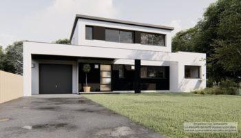 Maison+Terrain de 4 pièces avec 3 chambres à Lavernose-Lacasse 31410 – 309478 € - CLE-21-10-05-4