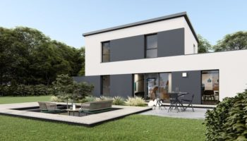 Maison+Terrain de 5 pièces avec 4 chambres à Ploërmel 56800 – 292862 € - CDEV-21-10-07-9