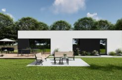 Maison+Terrain de 5 pièces avec 4 chambres à Vannes 56000 – 356297 € - CDEV-21-09-15-24
