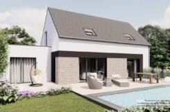 Maison+Terrain de 4 pièces avec 3 chambres à Saint-Brandan 22800 – 218874 € - ADES-21-09-22-2
