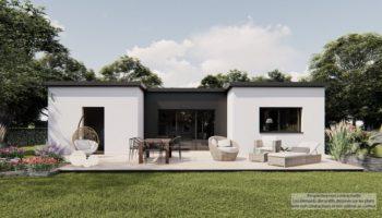 Maison+Terrain de 4 pièces avec 3 chambres à Plédran 22960 – 216641 € - ADES-21-10-07-4