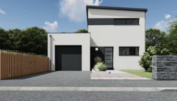 Maison+Terrain de 4 pièces avec 3 chambres à Monterblanc 56250 – 252757 € - SPED-21-09-16-8