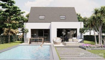 Maison+Terrain de 5 pièces avec 4 chambres à Hôpital-Camfrout 29460 – 281748 € - FGUE-21-09-15-6