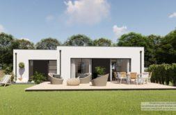 Maison+Terrain de 3 pièces avec 2 chambres à Guipavas 29490 – 310855 € - FGUE-21-10-26-6
