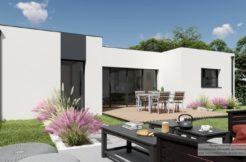Maison+Terrain de 4 pièces avec 3 chambres à Lesneven 29260 – 194316 € - FGUE-21-09-20-2