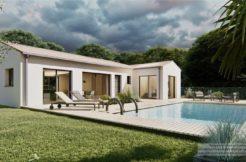 Maison+Terrain de 4 pièces avec 3 chambres à Saint-Lys 31470 – 248753 € - JAMI-21-09-22-3