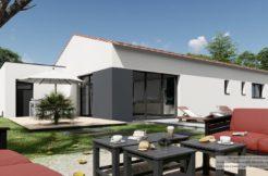Maison+Terrain de 5 pièces avec 4 chambres à Saint-Lys 31470 – 265117 € - JAMI-21-09-22-4