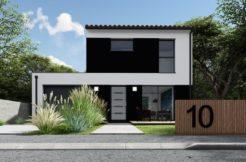 Maison+Terrain de 4 pièces avec 3 chambres à Saint-Lys 31470 – 238650 € - JAMI-21-09-22-5