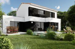 Maison+Terrain de 5 pièces avec 4 chambres à Saint-Lys 31470 – 310895 € - JAMI-21-09-22-14
