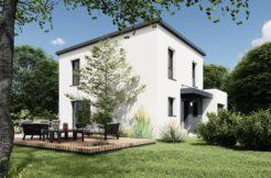 Maison+Terrain de 4 pièces avec 3 chambres à Saint-Lys 31470 – 265711 € - JAMI-21-09-22-11