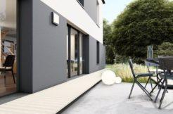 Maison+Terrain de 5 pièces avec 4 chambres à Saint-Lys 31470 – 281063 € - JAMI-21-09-22-12