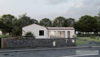 Maison+Terrain de 4 pièces avec 3 chambres à Labarthe-Rivière 31800 – 159369 € - JES-21-10-25-34