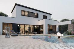 Maison+Terrain de 4 pièces avec 3 chambres à Léguevin 31490 – 418468 € - JAMI-21-09-20-84