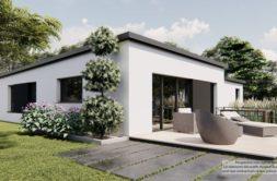 Maison+Terrain de 4 pièces avec 2 chambres à Guipavas 29490 – 238413 € - FGUE-21-10-26-5