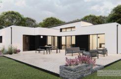 Maison+Terrain de 4 pièces avec 3 chambres à Tréveneuc 22410 – 321381 € - LCHAR-21-09-28-1