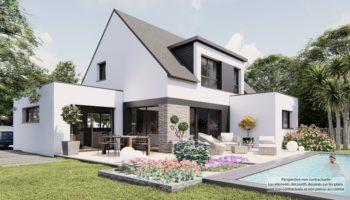 Maison+Terrain de 6 pièces avec 4 chambres à Plestin-les-Grèves 22310 – 334645 € - RDA-21-10-12-18