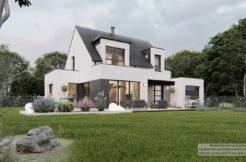 Maison+Terrain de 4 pièces avec 3 chambres à Tréveneuc 22410 – 320239 € - LCHAR-21-10-07-3