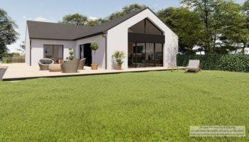 Maison+Terrain de 4 pièces avec 3 chambres à Tréveneuc 22410 – 254931 € - JBES-21-10-18-43