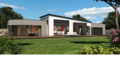 Maison de 135m2 avec 6 pièces dont 4 chambres - M-MR-170804-5011