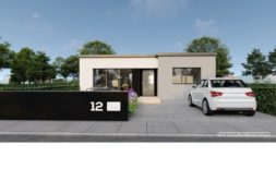 Maison+Terrain de 3 pièces avec 2 chambres à Saint Brevin les Pins 44250 – 197860 € - TDEC-19-05-17-1