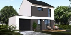 Maison+Terrain de 4 pièces avec 3 chambres à Brandérion 56700 – 177000 € - MGUI-19-01-04-31