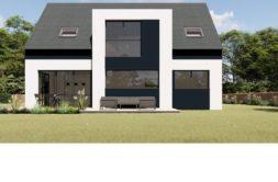 Maison+Terrain de 6 pièces avec 4 chambres à Missillac 44780 – 205666 € - EGI-20-01-28-1