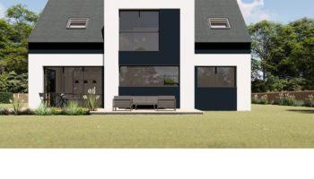 Maison+Terrain de 6 pièces avec 4 chambres à Donges 44480 – 228716 € - EGI-19-05-28-1